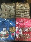 Justice Girls Ling Sleeve Shirts Lot Of 4 Size 18