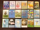 Lot of 95 Funny Hallmark Shoebox Greeting Cards with Envelopes
