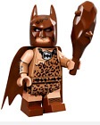 Lego Batman Movie Minifigure Series No4 Clan of the Cave Batman Sealed