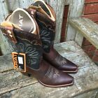 Ariat Womens Cowgirl Cowboy Boots New With Tags Size 8 B