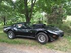 1979 Chevrolet Corvette 1979 C3 Corvette with hood scoop 520 Horse Power