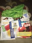 Weight Watchers Points Plus Basic Member kit Calculator Dining Out 2008 Edt
