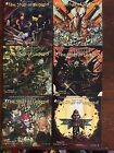 the STUFF OF LEGEND lot Jungle 1 3 Jesters Tale 1 4 Toy Collector 1 5 NM