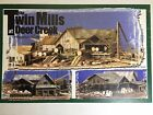 Twin Mills at Deer Creek SierraWest scale models