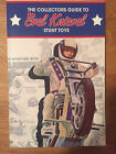 Evel Knievel Stunt Cycle Collecting Book Toys action figures Ideal