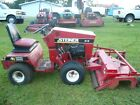 410 Steiner Mower 20 hp onan engine