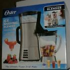 Oster Ice Shaving Blender - The Ultimate All-in-One Frozen Drink Maker