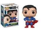 Official Funko Pop! First Appearance Superman 2017 NYCC Exclusive Comic Con DC