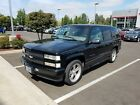 2000 Chevrolet Tahoe Limited - for $6000 dollars