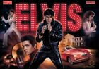 ELVIS Pinball Playfield Light mod RED