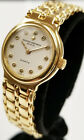 VACHERON CONSTANTIN GENEVE LADIES 18K YELLOW GOLD VINTAGE QUARTZ VERY RARE!!!