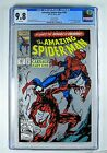 Amazing Spider Man 361 Marvel 1st Full App of Carnage CGC 98 2nd Print Silver