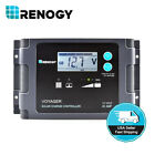 Renogy Voyager 20A Waterproof PWM Solar Charge Controller 12V Battery Regulator