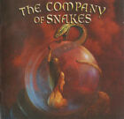 The Company Of Snakes ‎– Burst The Bubble CD NEW