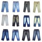 Vintage Enyce Design Mens New Jean Old school Baggy Styles Assorted Group 4