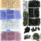 Motorcycle Complete Fairing Bolt Bodywork Screws Kit Nuts For Yamaha YZF FZ TMAX