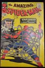 The Amazing Spider Man 25 VG FN