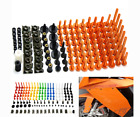 For KTM RC 390 1190 RC8 R 690 DUKE 1290 SUPER Full Fairing Bolt Screw Kit Nuts