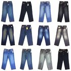 Vintage Enyce Design Mens New Jean Old school Baggy Styles Assorted Group 6