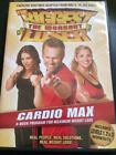 The Biggest Loser The Workout Cardio Max