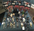 Kenner  Hasbro Star Wars Action Figures Your Choice
