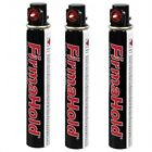 GAS CELLS TO FUEL PASLODE TOOLS IM350, IM250. FITS HITACHI,BEA & MAX, *SET OF 3*