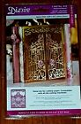 Diesire Create a Card Grand Entrance Metal Die by Crafters Companion NEW
