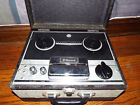 Stewart Reel to Reel Tape Player Recorder parts or repair