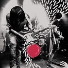 The Cribs - 24-7 Rock Star Shit -DELUXE CD/DVD Album (Released 11th Aug 2017)New