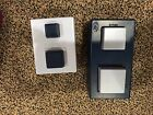 Creative Memories Lot Large and Small Square Paper Punches EUC