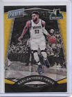 Karl-Anthony Towns, Jahlil Okafor Among Draft Picks Signing Exclusive Deals with Panini 4
