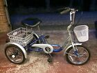 Mission Trike in excellent condition