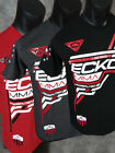 Mens ECKO UNLTD Brand T Shirt UNDISPUTED MMA FIGHTER in Black Charcoal or Red