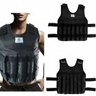 Empty Weighted Vest Hand Wrist Leg Feet Weight Wrap Load Exercise Fitness