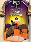 NWT South Australia Santini AIS Mapei Institute Of Sport Cycling Jersey Size XL