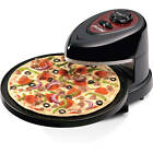 Oven Pizza Nonstick Baking Pan Countertop Electric Cooker Maker Kitchen Pan Food