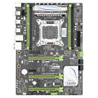 SALE Intel X79 Motherboard LGA2011 ATX DDR3 or ECC USB 30 SLI CROSSFIR I7 XEON