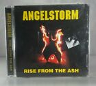 CD : Rise From The Ash Like New**