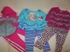 Lot of 3 Infant Girl 12 Mo Outfits Diva Swiiggles Disney New with tags 15
