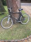 Claud Butler Valencia Mens Hybrid Bike 22 Frame Collection Hampshire