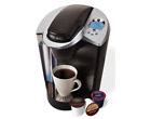Keurig K55 Classic K-Cup Coffee Machine Black