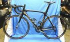 Giant TCR Composite 23mm Tires Shimano SG X 50F FL20 Road Bike AWESOME