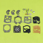 CARBURETOR CARB REBUILD KIT For McCulloch 4600 4700 4900 492 WALBRO K10 WAT
