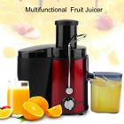 House Juicer 400W/450W Fresh Fruit Vegetable Citrus Juice Extractor Squeezer OY
