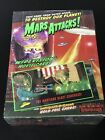 Mars Attacks Widevision 1996 Topps Trading Cards Full 36 Ct Sealed Box New