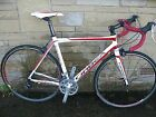 Orbea Aqua 54cm road bike