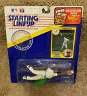 1991 Starting Lineup Baseball  -  Roberto Kelly Special Edition Collector Coin