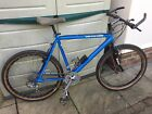 Cannondale Retro Mountain Bike