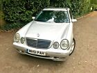 LARGER PHOTOS: Mercedes E320 CDI Avantgarde Estate 7 seater Low mileage FSH fully loaded