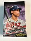 2017 Topps Update Series Baseball Factory Sealed Hobby Box In Hand FREE Priority